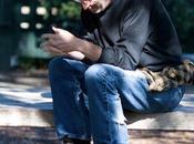 Steve Jobs revoir famille…