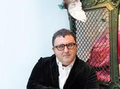 Albert Elbaz, créateur marocain SUMMUM l'international