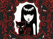 """""""Emily strange Dans noir Reger"""