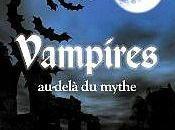 Dracula Twillight Entretien avec spécialiste vampires