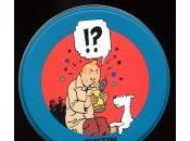 L'effilochée haddock l'anorexie Tintin