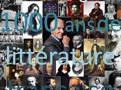 Challenge 1000 littérature française: billets LC6de