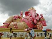 Thaïlande: Ganesha Chachoengsao