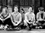 Bombay Bicycle Club – Interview