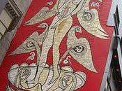 Murales montréalaises