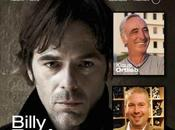 Billy Burke Orleans Living