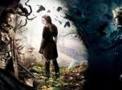 Blanche-Neige chasseur (Snow White Huntsman): Première Bande-annonce alléchante
