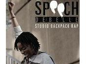 Nouveau single Speech Debelle