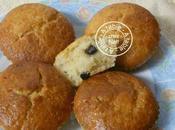 Muffins pépites chocolat Cyril Lignac
