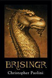 Eragon Brisingr (Tome