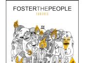 Foster People, euphorisant