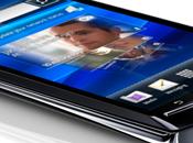 Avis rapide Sony Ericsson Xperia