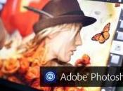 Photoshop Touch pour tablette