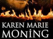 """J'en veux plus...chronique """"Les highlanders ,tome malédiction l'elfe noir"""" Karen Marie Moning"""