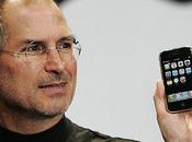 Steve Jobs voulait-il passer opérateurs téléphoniques