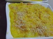 Parmentier colin purée pommes terre potion