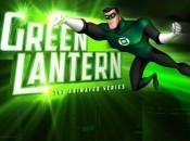 Green Lantern animated series Episodes 1.01 1.02