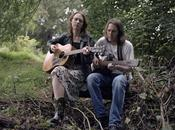 Gillian Welch David Rawlings, histoire couple