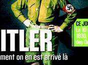 Dossier Adolf Hitler dans Historia