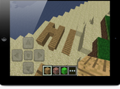 Minecraft disponible pour iPhone,iPod iPad