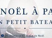 Noël Paris Petit Bateau