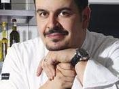 Damien Germanier, étoile montante cuisine suisse