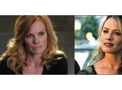 """Les Experts"" Elisabeth Shue remplace Catherine"