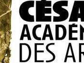 César 2012 liste révélations lice pour meilleur espoir