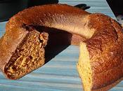 Gâteau mystère épices