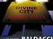 DIVINE JUSTICE David Baldacci