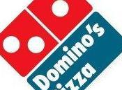 Domino's Pizza fabriquez votre pizza commandez-la