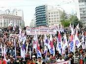 Grecs retirent cinq milliards banques pays
