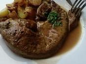 Déjeuner l'Abordage classique bon!