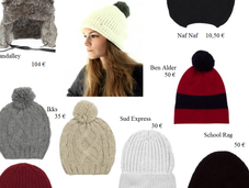 Conseil Mode shopping Bonnet