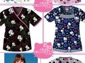 vêtements conforts Hello Kitty Cherokee