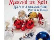 Marché Noël Montmagny