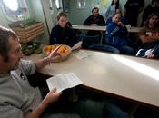 Océans coulisses conversation avec l'équipage