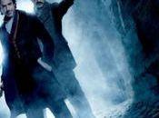 Sherlock Holmes l'affiche finale