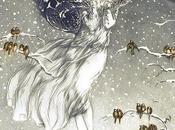 silence l'hiver, Rainer Maria Rilke