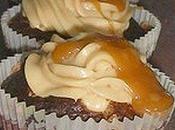 Cupcakes Carameloos.