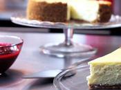 Cheesecake York Style