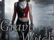 Kalayna PRICE Grave Witch (Alex Craft T1): 7,5/10