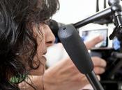Olive premier long métrage filmé avec Nokia