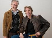 Steven Spielberg veut Michael réalise d'autres Transformers
