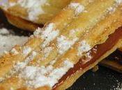 Fine Gaufrette fait croustiller Nutella® Banane Souvenir d'Enfance