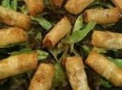 Plateau repas petits croustillants lapin