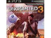 Test d'Uncharted L'Illusion Drake (PS3)
