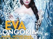 Longoria, Mère Noël Vanity Fair espagnol