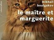 """Blabla entre murs #14"" Maître Marguerite Mikhaïl Boulgakov"