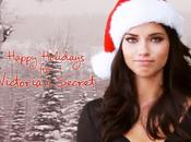 Jingle Bells égéries Victoria's Secret